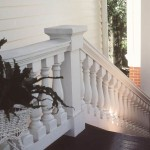 HBG Balustrade Systems
