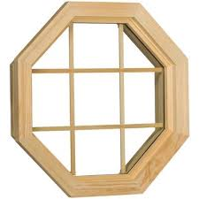OW 2-0 Fixed Octagon Prime Wood